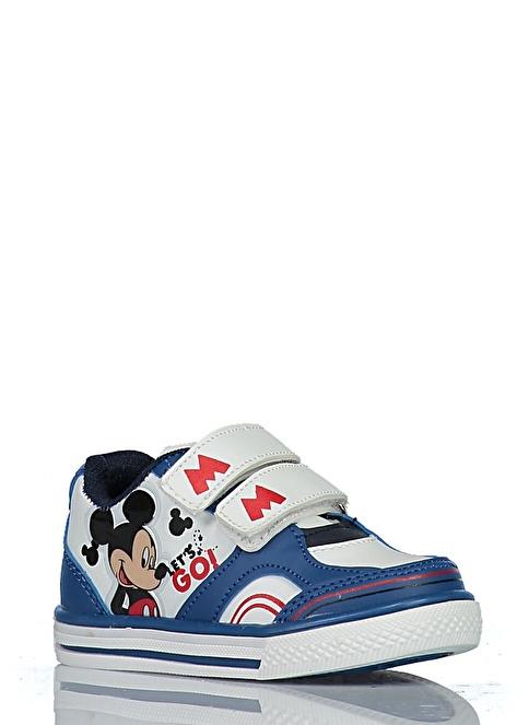 Disney Ayakkabı Mavi